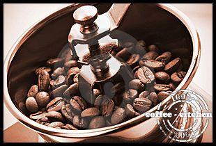 Отличная мельница для кофе