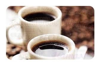 Черный кофе сужает или расширяет сосуды?