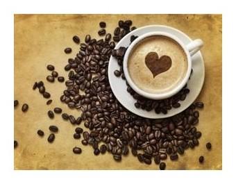 Польза крепкого кофе