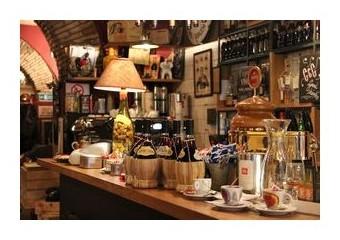 Римский кофе