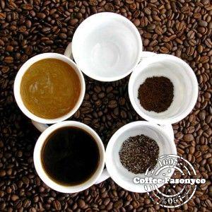 Як вибирати кавоварку