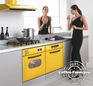 Як вибирати вбудовану кухонну техніку