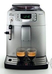 Вибираємо тип кавомашини (частина перша)
