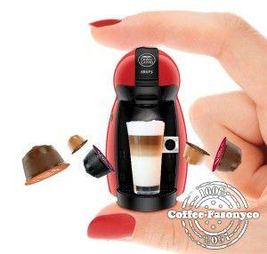 Вибір капсульної кавомашини