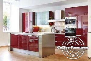Замовляємо кухню з урахуванням вбудовуваної кавомашини