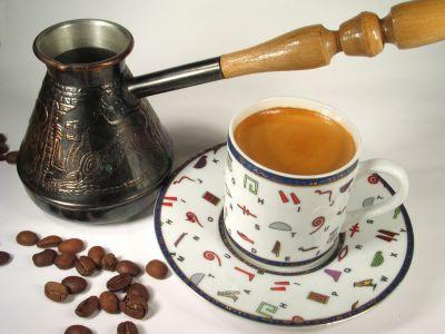 Метод холодного заваривания кофе