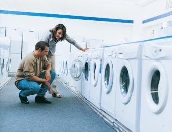 Выбираем стиральную машину: полезные советы