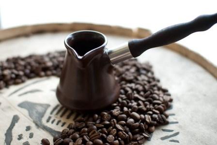 Как выбрать турку для варки кофе?