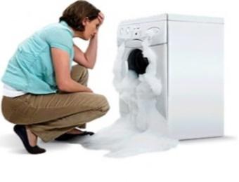 А вы знаете, как избежать поломки стиральной машины?