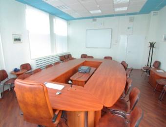 Как подобрать мебель для конференц-зала