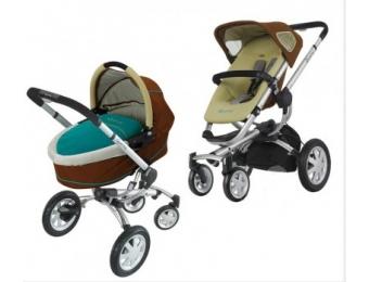 Лучший выбор детских колясок в магазине «Kolyaski-Club»